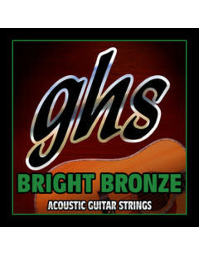GHS GHS Bright Bronze™ - Light 012-054