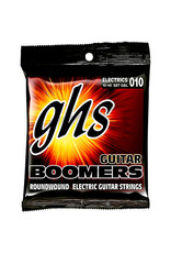 GHS GHS Boomers® Light Electric Guitar Strings 010-046