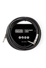 DUNLOP DUNLOP MXR Standard Instrument Cable 20', Right Angle