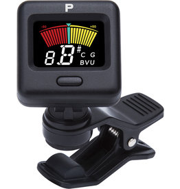 PROFILE PROFILE Mini Clip Tuner With Colour LCD Screen