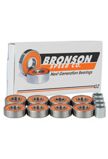 BRONSON SPEED CO. BRONSON SPEED CO. G2 Bearings