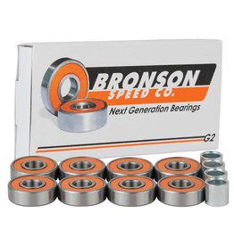 BRONSON SPEED CO. BRONSON SPEED CO. G2 Bearings