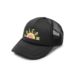 VOLCOM VOLCOM Hey Slims Hat Black