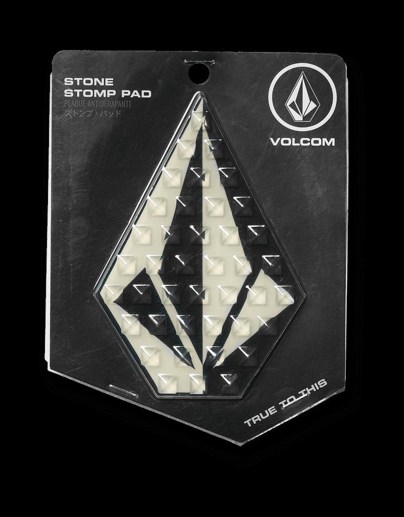 VOLCOM VOLCOM Stone Stomp Pad Black
