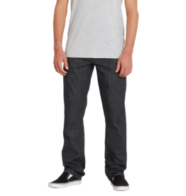 VOLCOM VOLCOM Vorta Denim Dark Grey