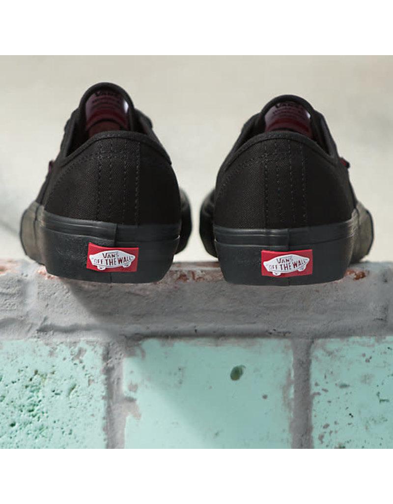 VANS VANS Authentic Pro Black/Black