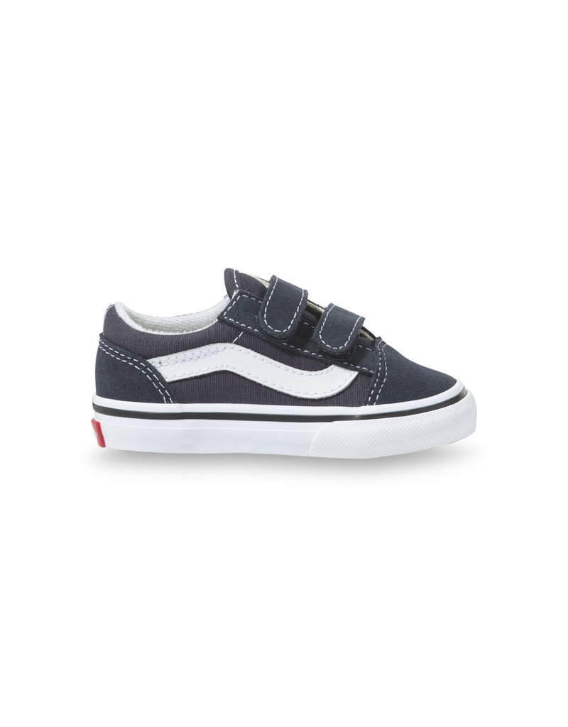 VANS VANS Old Skool V India Ink/True White