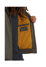 VOLCOM VOLCOM Hernan 5K Jacket Black