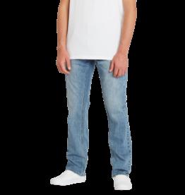 VOLCOM VOLCOM Vorta Slim Fit Jeans Vintage Marble Indigo