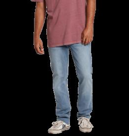 VOLCOM VOLCOM Solver Modern Fit Jeans Light Wicked Blue