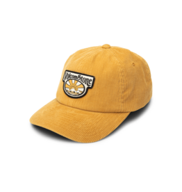 VOLCOM VOLCOM Oh My Cord Hat Golden Haze