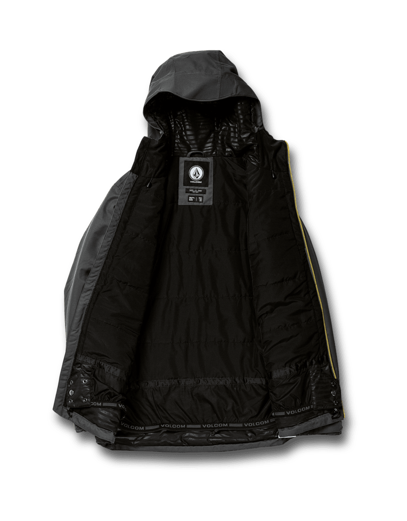 VOLCOM VOLCOM Deadly Stones Insulated Jacket Army