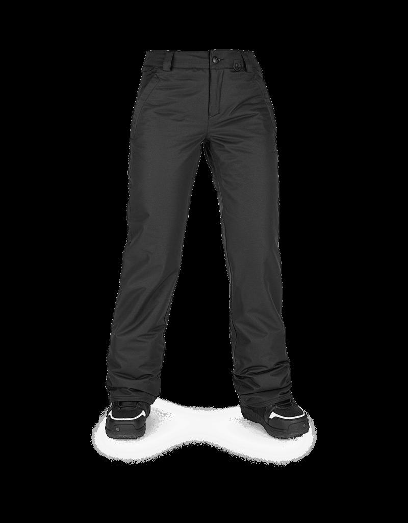 VOLCOM VOLCOM Frochickie Insulated Pants - Black