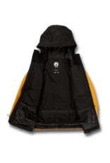 VOLCOM VOLCOM Vernon Insulated Jacket - Burnt Khaki