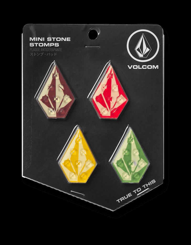 VOLCOM VOLCOM Mini Stone Stomps Multi