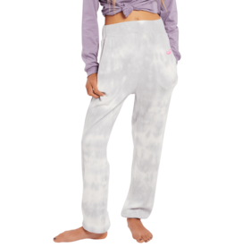 VOLCOM VOLCOM Big Girls Lived In Lounge Fleece Pants Multi