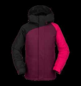 VOLCOM VOLCOM Westerlies Insulated Jacket - Vibrant Purple