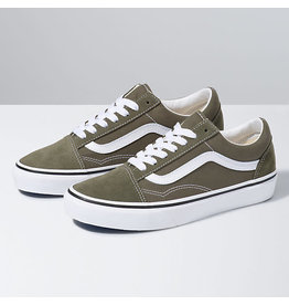 VANS VANS Old Skool Grape Leaf/True White