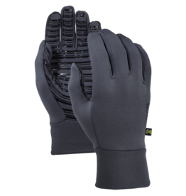 BURTON BURTON Power Stretch Glove Liner Faded