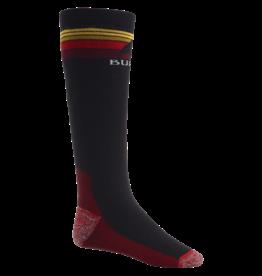 BURTON BURTON Midweight Emblem Socks True Black