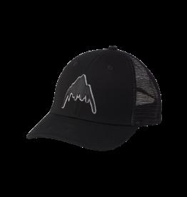 BURTON BURTON Harwood Hat True Black
