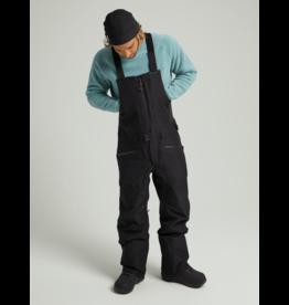 BURTON BURTON GORE-TEX Reserve Bib Pant True Black