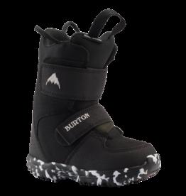 BURTON BURTON Mini Grom Snowboard Boot Black