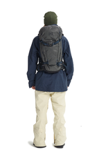 BURTON BURTON [ak] Incline 30L Backpack  Faded Coated Ripstop