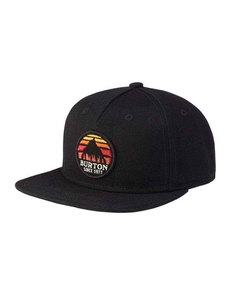 BURTON BURTON Kids' Underhill Hat True Black