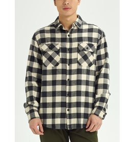 BURTON BURTON Brighton Flannel Canvas Heather Buffalo