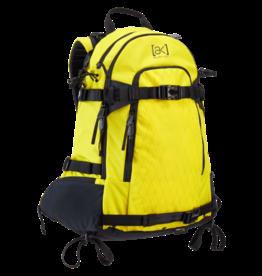 BURTON BURTON [ak] Taft 28L Backpack  Cyber Yellow Triple Ripstop Cordura