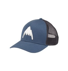BURTON BURTON Harwood Hat Dark Slate