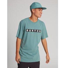 BURTON BURTON Vault Short Sleeve T-Shirt Trellis