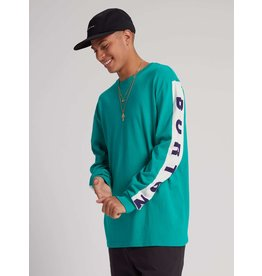 BURTON BURTON Lowball Long Sleeve T-Shirt Dynasty Green