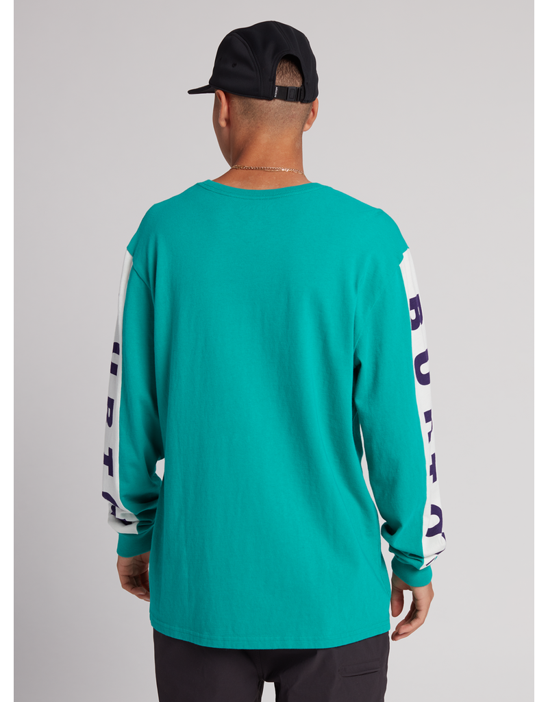 BURTON BURTON Lowball Long Sleeve T-Shirt Dynasty Green