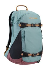 BURTON BURTON Women's Day Hiker 25L Backpack  Trellis Triple Ripstop Cordura