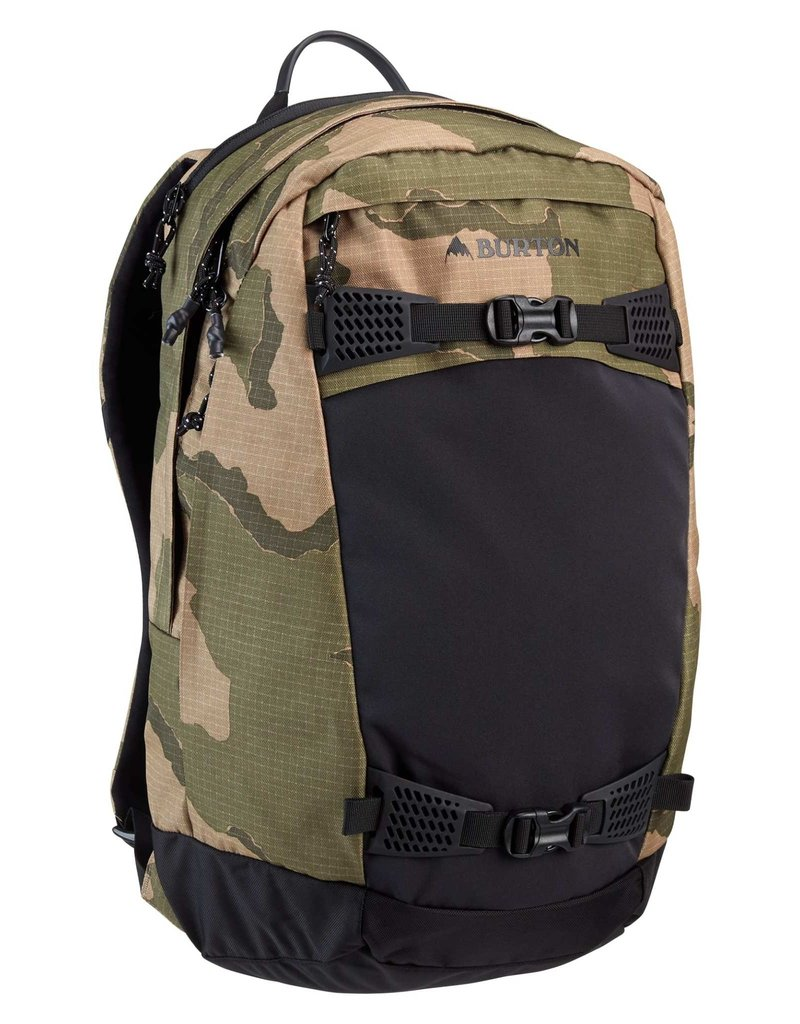 BURTON BURTON Day Hiker 28L Backpack  Barren Camo Print