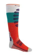 BURTON BURTON Performance + Midweight Sock Orangeade