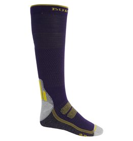 BURTON BURTON Performance + Ultralight Compression Sock Parachute Purple