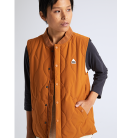 BURTON BURTON Kiley Insulated Vest True Penny