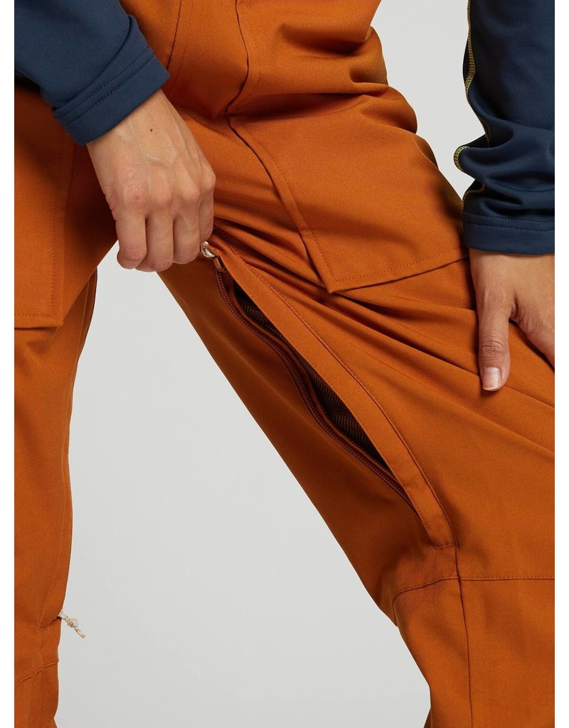BURTON BURTON Avalon Bib Pants True Penny