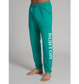 BURTON BURTON Midweight Base Layer Stash Pant Dynasty Green