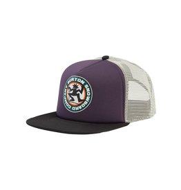 BURTON BURTON I-80 Trucker Hat Parachute Purple