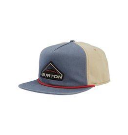 BURTON BURTON Buckweed Hat Dark Slate