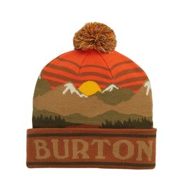 BURTON BURTON Kids' Echo Lake Beanie True Penny