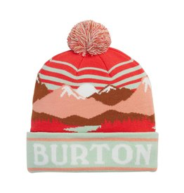 BURTON BURTON Kids' Echo Lake Beanie Faded Jade