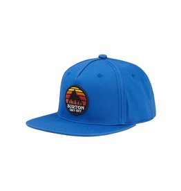 BURTON BURTON Kids' Underhill Hat Lapis Blue