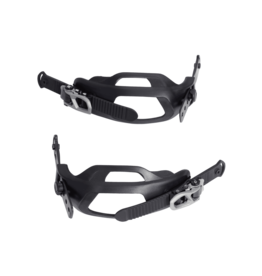 BURTON BURTON Supergrip Capstrap 2.0 Black