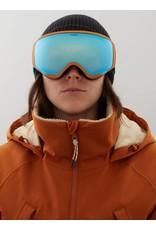 ANON ANON WM1 Goggles + Bonus Lens Blue / Perceive Variable Blue