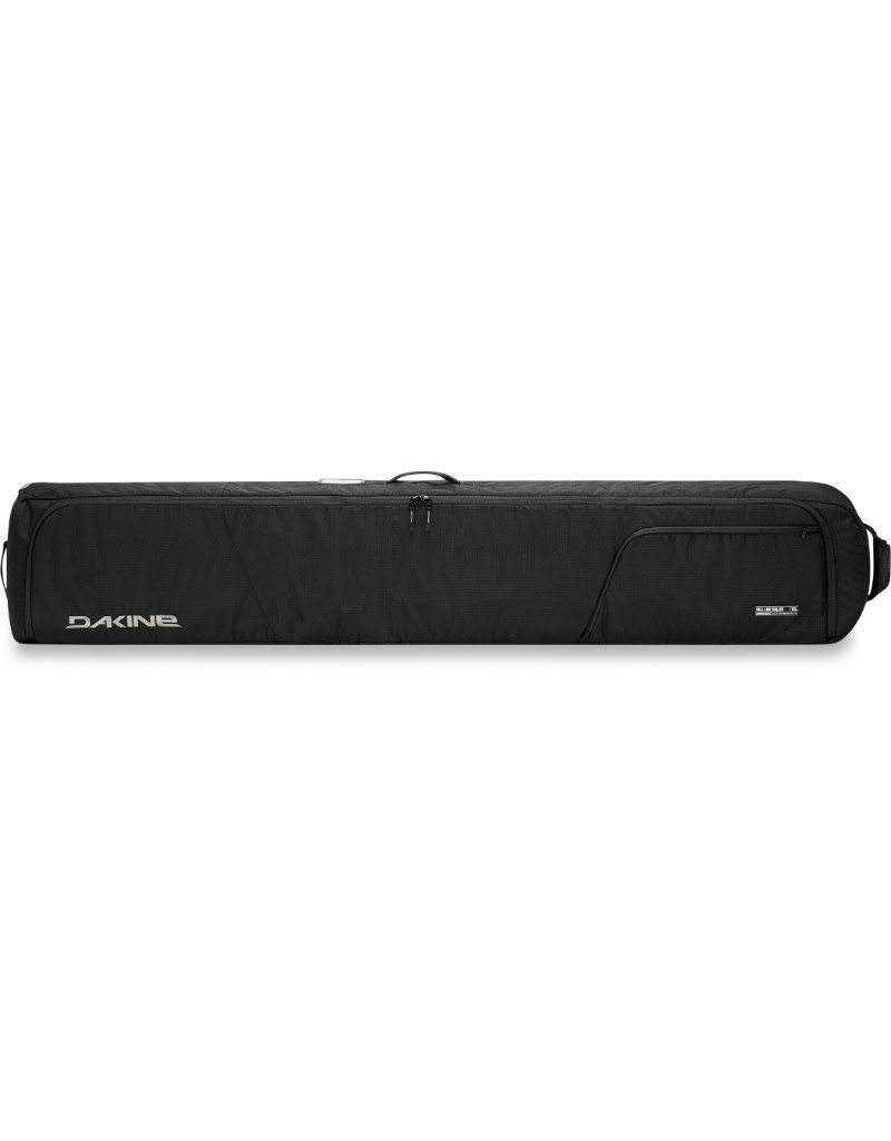 DAKINE DAKINE Fall Line Ski Roller Bag Black